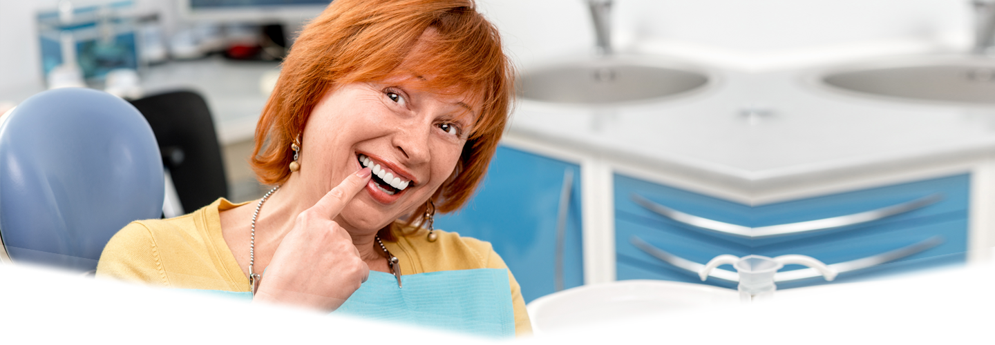 Dental Implants : San Diego